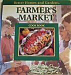 Better Homes and Gardens Farmer's Market…