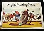 Mighty mizzling mouse by Friso Henstra