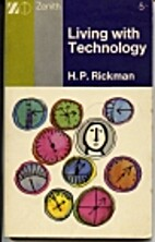 Living With Technology by H. P. Rickman