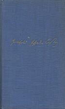 Auswahl in drei Bänden. Bd. 1. Der junge…