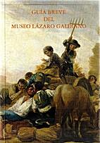 Guía Breve del Museo Lázaro Galdano by…
