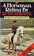 Long Summer Day by R. F. Delderfield