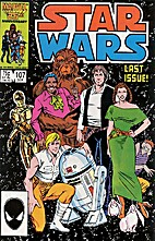 Star Wars #107 - All Together Now by Jo…