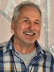 Author photo. Eric Rohmann at the 2012 Texas Book Festival, Austin, Texas, United States
