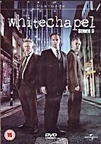 Whitechapel: Series 3 [DVD] by Ben Court
