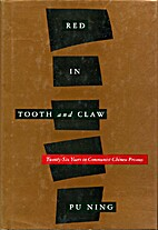 Red in Tooth and Claw: Twenty-Six Years in…