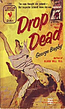 Drop Dead by George Bagby