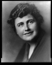 Author photo. Edith Bolling Galt Wilson (1872–1961)
