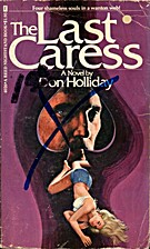The Last Caress by Victor J. Banis