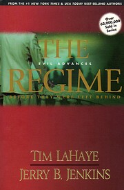 The Regime: Evil Advances / Before They Were…