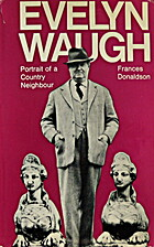 Evelyn Waugh: Portrait of a Country…