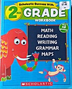 Scholastic - 2nd GRADE Workbook with…