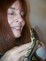 Author photo. Lucy Taylor
