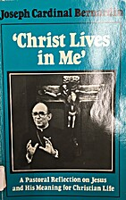 Christ Lives in Me: A Pastoral Reflection on…