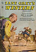 Zane Grey's Western Magazine Vol. 4, No. 11,…