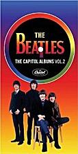 The Capitol Albums by The Beatles by The…