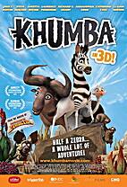 Khumba by Anthony Silverston