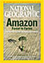 National Geographic Magazine 2007 v211 #1…