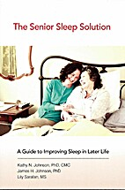 The Senior Sleep Solution: A Guide to…