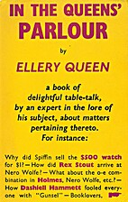 In the Queens' Parlor by Ellery Queen