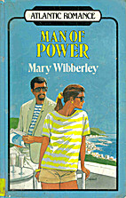 Man of Power by Mary Wibberley