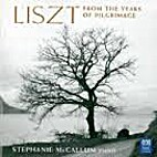 From the Years of Pilgrimage (cd) by Franz…