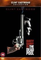 The Dead Pool [1988 film] by Buddy Van Horn
