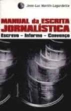 Manual de Escrita Jornalística - escrevo,…