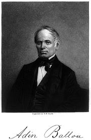 Author photo. From engraving by H.W. Smith: Library of Congress Prints and Photographs Division (REPRODUCTION NUMBER:  LC-USZ62-54730)