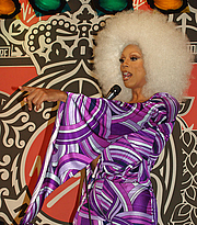 Author photo. Credit: David Shankbone, October 2007