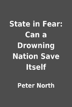 State in Fear: Can a Drowning Nation Save…