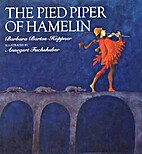 The Pied Piper of Hamelin by Barbara…
