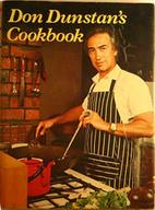Don Dunstan's Cookbook by Don Dunstan