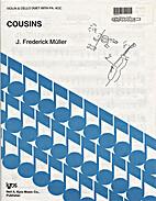 Cousins [violin & cello duet] by J.…