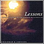 Lessons: Songs inspired by the wisdom of…