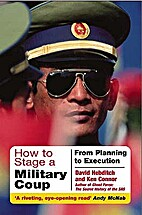 How To Stage A Military Coup by David…