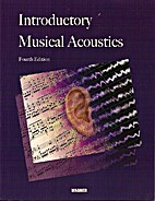 Introductory Musical Acoustics by Michael J.…