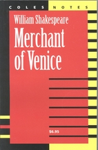 Shakespeare -- The Merchant of Venice by…