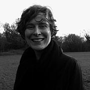 Author photo. Jennifer Gabrys