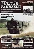 Tankograd Militar Fahrzeug - English…