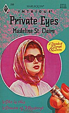 Private Eyes by Madeline St. Claire