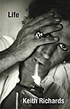 Life By Keith Richards by Keith Richards