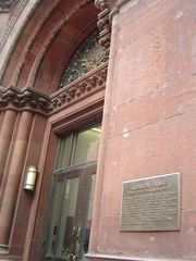 Author photo. Headquarters, National Audubon Society, 2005.  Photo by user Geographer / Wikipedia.