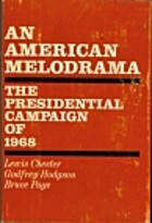 American Melodrama: The Presidential…