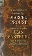Jean Santeuil by Marcel Proust