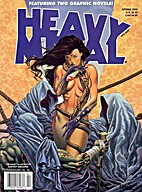 Heavy Metal - Spring 2002 by Various Authors