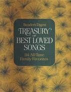 Treasury of Best Loved Songs by…