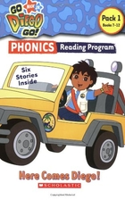 Go Diego Go Phonics: Stuck in the Mud by…