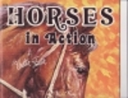 Horses in Action (How to Draw and Paint…