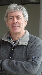 Author photo. Divi Kervella, miz Gouere 2009; luc'hsk. Klaod an Duigou